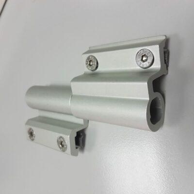 Balamale rapide cu reglaj 3D
