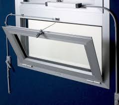 Sistem deschidere ferestre la inaltime cu cablu